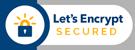 Let's Encrypt Secured